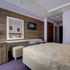 Гостиница Измайлово Альфа комната для гостей фото 3