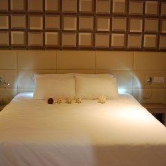 Апартаменты Melpo Antia Luxury Apartments & Suites Студия с различными типами кроватей