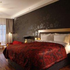 Гостиница Solo Sokos Vasilievsky комната для гостей фото 3