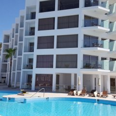 Отель Adams Beach комната для гостей фото 24