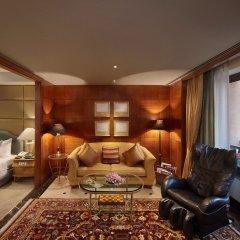 ITC Maurya, a Luxury Collection Hotel, New Delhi 5* Номер Executive club с различными типами кроватей фото 4