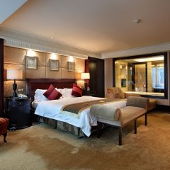 Royal Mediterranean Hotel 5* Номер Делюкс с различными типами кроватей