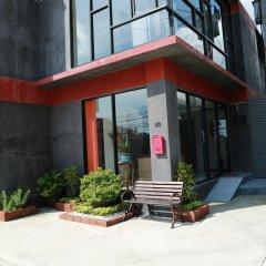 Отель Khunpa Boutique Hotel Самуи экстерьер