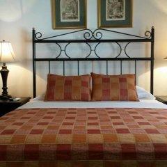 Отель Casa Colonial Bed And Breakfast 3* Стандартный номер с различными типами кроватей