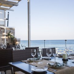 Отель Sunshine Crete Beach - All Inclusive ресторан