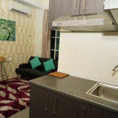 Отель Surfview Raalhugandu 3* Люкс повышенной комфортности с различными типами кроватей