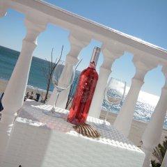 Hotel Mediterraneo Carihuela 3* Стандартный номер с различными типами кроватей