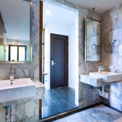 Отель Chalong Chalet Resort & Longstay ванная фото 2