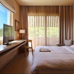 Отель The Margi 5* Номер категории Премиум
