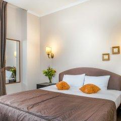 Hotel Leonardo Prague 4* Стандартный номер с различными типами кроватей фото 7