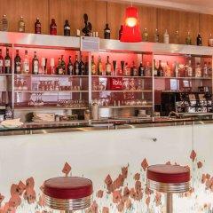 Отель Ibis Porto Sao Joao Порту гостиничный бар