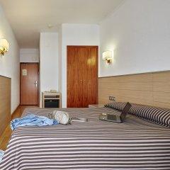 Gran Hotel Flamingo комната для гостей