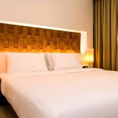 The Album Hotel комната для гостей фото 12