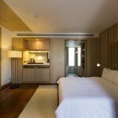 Отель X2 Vibe Phuket Patong 4* Вилла разные типы кроватей