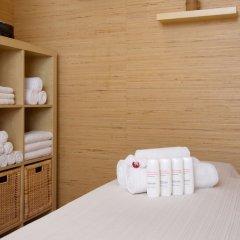 Гостиница Radisson Royal массаж