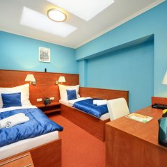 Hotel U Martina - Smíchov 3* Стандартный номер с разными типами кроватей