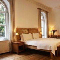 Отель Adahan Istanbul 4* Номер Делюкс