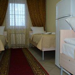 Гостиница Home Стандартный номер с разными типами кроватей