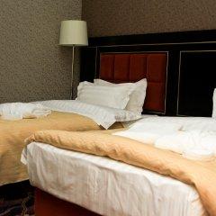 Отель Сафран 3* Стандартный номер с различными типами кроватей