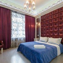 Гостиница Partner Guest House Khreschatyk 3* Люкс с различными типами кроватей