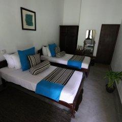 Отель Plantation Villa Ayurveda Yoga Resort 3* Стандартный номер с различными типами кроватей