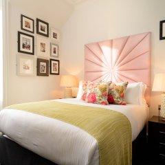 Black Ivy Hotel 4* Стандартный номер с двуспальной кроватью