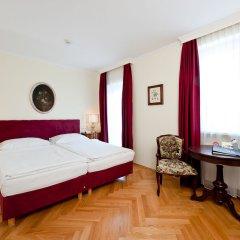 Hotel Regina Вена комната для гостей фото 5