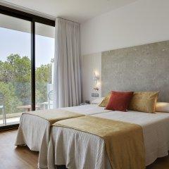 Hotel Abrat 3* Стандартный номер с 2 отдельными кроватями фото 2