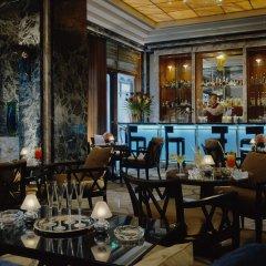Отель Four Seasons Gresham Palace гостиничный бар фото 3