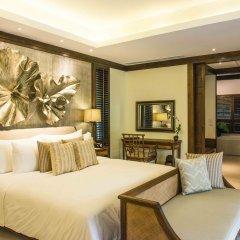 Отель Rayavadee 5* Вилла с различными типами кроватей фото 7