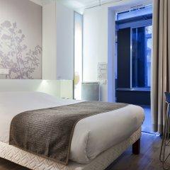 Hotel Brady – Gare de l'Est 3* Стандартный номер с различными типами кроватей фото 5