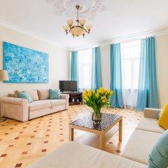 Апартаменты Apartment near Hermitage Апартаменты