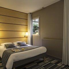Отель Belambra City Hôtel Magendie 2* Стандартный номер с различными типами кроватей
