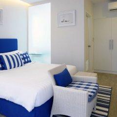 Отель Phuket Boat Quay комната для гостей фото 9