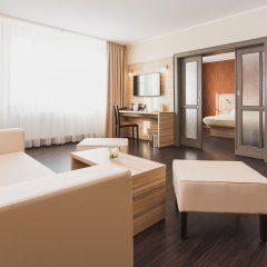 Отель Star Inn Premium Haus Altmarkt, By Quality 3* Люкс