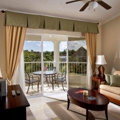 Отель Melia Caribe Tropical - Все включено 4* Люкс