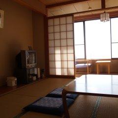 Отель Kyukamura Nanki-katsuura 4* Стандартный номер