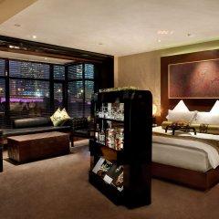 Pudi Boutique Hotel Fuxing Park Shanghai 4* Стандартный номер с различными типами кроватей