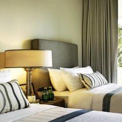 Отель Splash Beach Resort 5* Улучшенный номер с различными типами кроватей фото 4