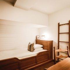 Hotel Drottning Kristina 4* Бунгало с различными типами кроватей