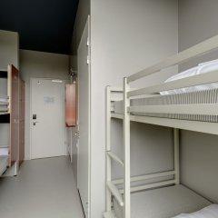 ClinkNOORD - Hostel Амстердам комната для гостей фото 6