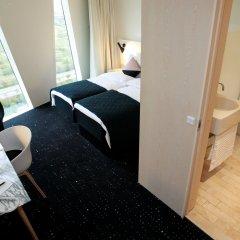 AC Hotel by Marriott Bella Sky Copenhagen 4* Стандартный номер с различными типами кроватей фото 3