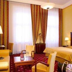 Bellevue Hotel комната для гостей фото 6