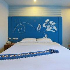 Отель Days Inn by Wyndham Patong Beach Phuket комната для гостей фото 3
