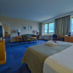 Radisson Blu Daugava Hotel 4* Люкс с различными типами кроватей