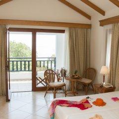 Aegean Melathron Thalasso Spa Hotel 5* Стандартный номер с различными типами кроватей