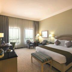 Movenpick Hotel Doha 4* Номер Делюкс с различными типами кроватей