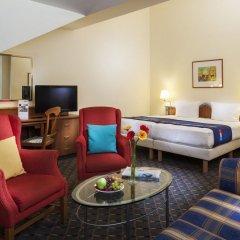 Отель 4mex Inn комната для гостей фото 2