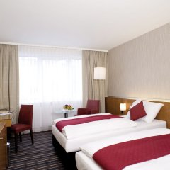 Austria Trend Hotel Bosei Wien 4* Представительский номер с различными типами кроватей