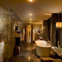 Отель Conrad Bangkok Таиланд, Бангкок - отзывы, цены и фото номеров - забронировать отель Conrad Bangkok онлайн ванная фото 3